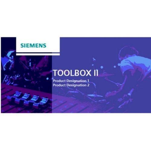Siemens SICAM TOOLBOX II Engineering software for SICAM RTUs