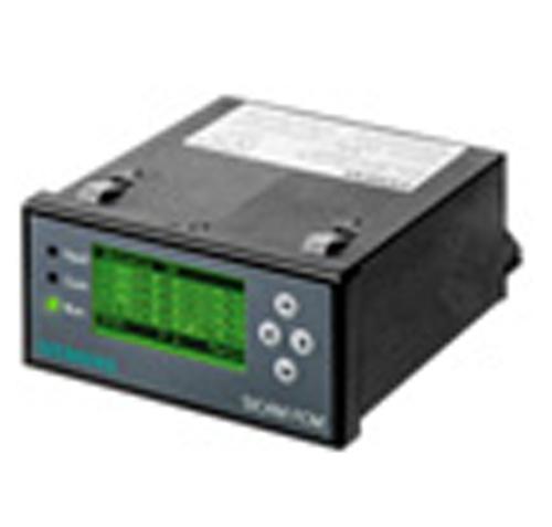 SICAM FCM - Feeder Condition Monitor