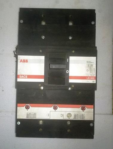MCCB ABB 800 Amp