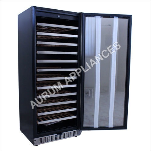 Single Zone Wine Cooler