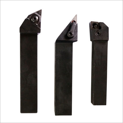 Carbide Insert Tool Holder