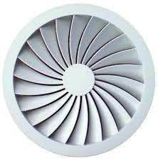 Air Diffuser