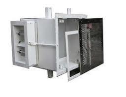 Terminal Hepa Filter Mounting Box