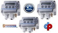Sensocon USA Differential Pressure Transmitter Series DPT30-R8 - Range  0 - 5000 Pa