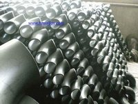 Alloy Steel Buttweld Fittings ASTM A234 WP1, WP5,