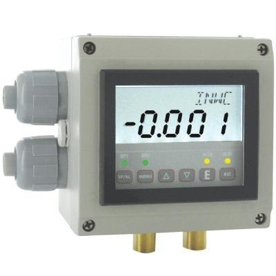 Digihelic II Differential Pressure Controller