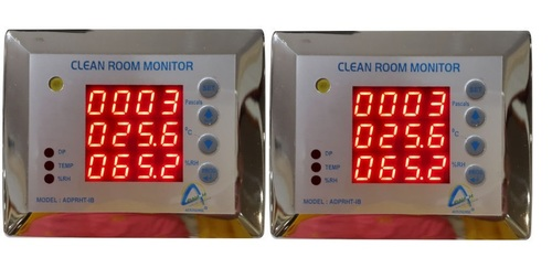 Aerosense Clean Room Monitor