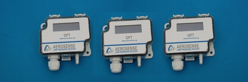 Aerosense Differential Pressure Gauge Wholesaler