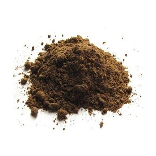 Brown Henna Based Hair Colour