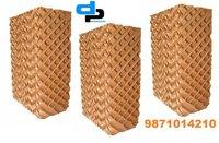 Cellulose Pad|Celdek Pad |Evaporative Cooling Pad