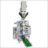 Full Pneumatic Machine