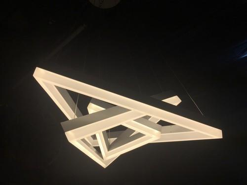 LED Hanging Light 54W