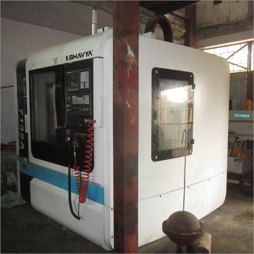 VMC(Vertical Machining Center)