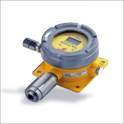 Gas Detection Transmitter