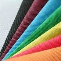 PP Laminated Fabric Roll