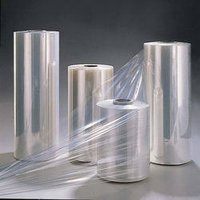 Polyoylefin Shrink Film
