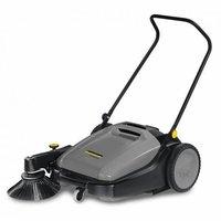 Industrial Floor Sweepers