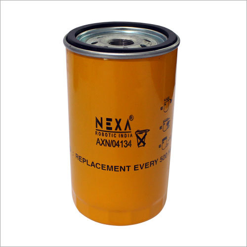 JCB Diesel Oil Filter