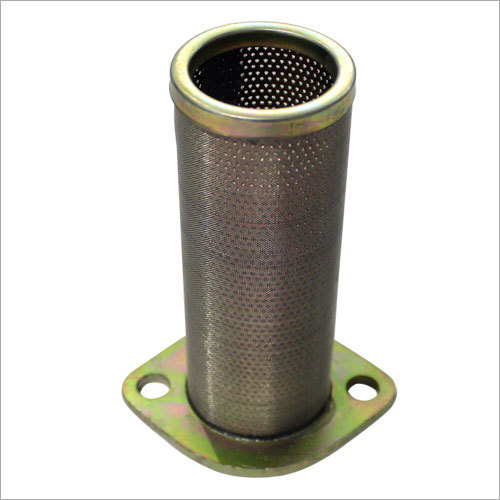 JCB Transmission Strainer Filter