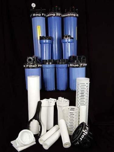 RO Water Filter Housing