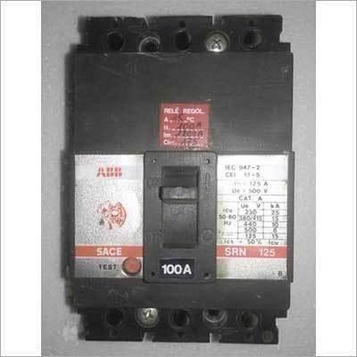 MCCB(Miniature Circuit Breaker)