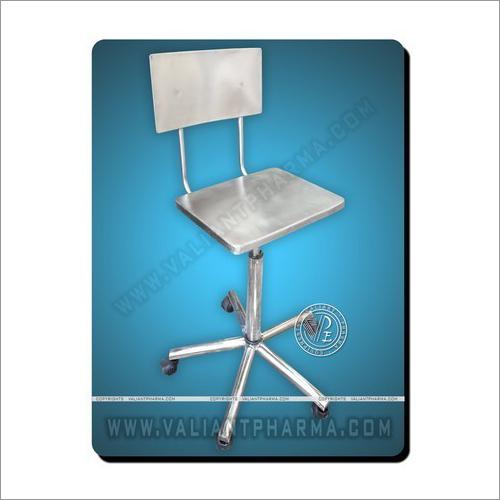 Hydraulic Chair