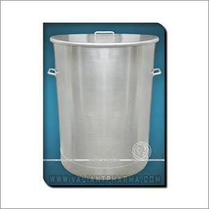 Stainless Steel Container