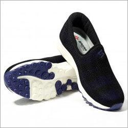Ladies Slip On Shoe