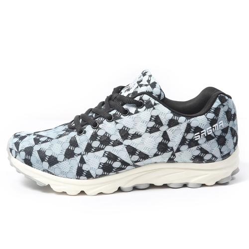 Ladies Printed Running Shoes