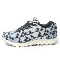 Ladies Printed Running Shoes