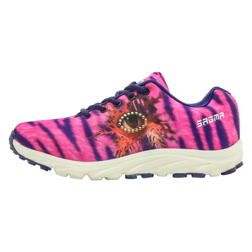 Ladies Customized Running Shoes