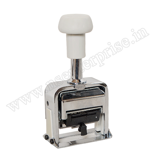 Numbering Machine 8608
