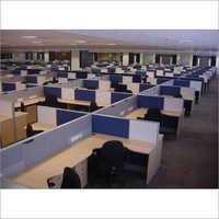 Office Workstation Modular