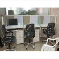 Trendy Office Workstation