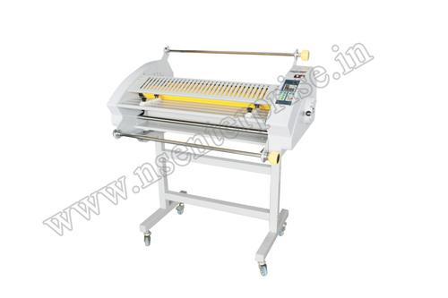 Roll Lamination Machine 650A
