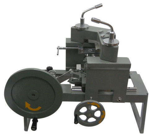 Wood Microtome (Jung Type)
