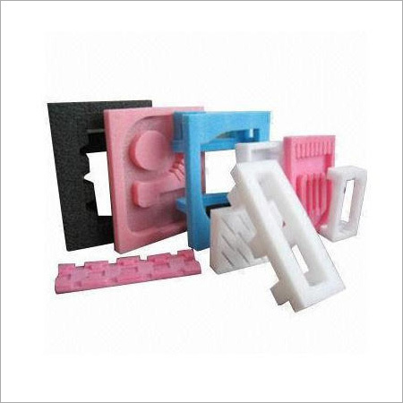 Colored EPE Packaging Foam