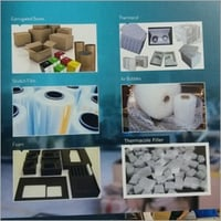 Foam Packaging Materials
