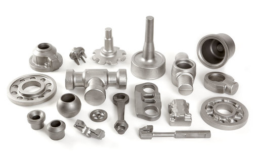 Forged Steel Parts