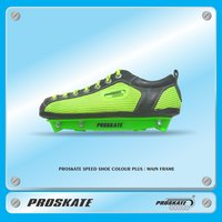 Proskate Color Plus Speed Shoe / Main Frame