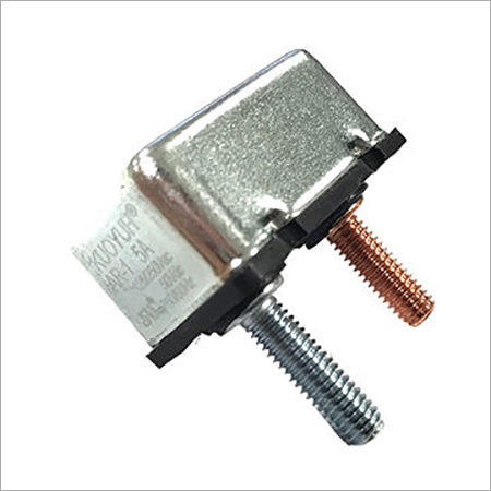 Circuit Breaker with of 3 to 40A Current Rating and 0.25 Voltage