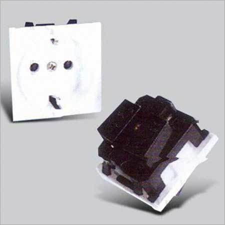 AC Power Socket with Rating of 16A250V AC