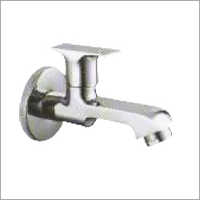 Brass long body Bib Tap