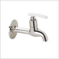 Brass long body Bib Faucet