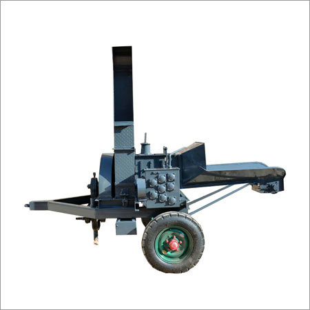 Kadaba Cutter or Lakada Cutter Machine