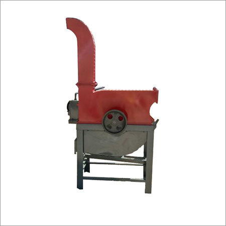 Triple Mouth Full Tapa Chap Cutter Motor Drive With Tractor Drive Chap Cutter