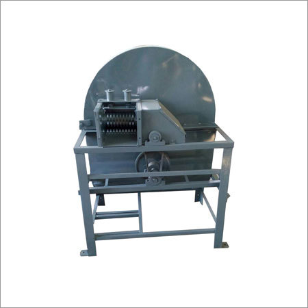 Tray Model Full Tapa Chaff Cutter With Jhula
