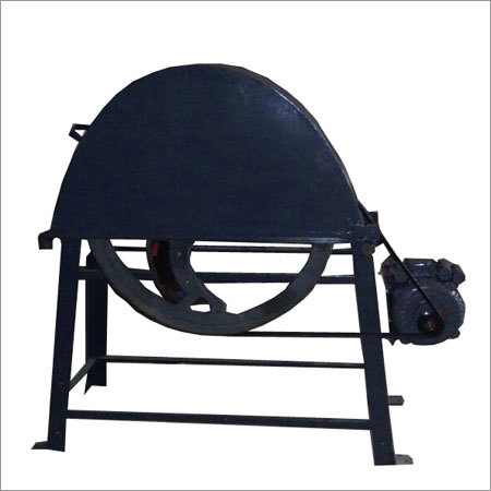 4 Half Tapa Chaff Cutter With Side Stand