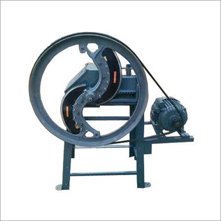 3 Fen Belt Model Chap Cutter