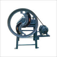 3 Fen Belt Model Chap Cutter